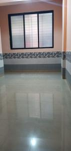 Gallery Cover Image of 620 Sq.ft 1 BHK Independent Floor for rent in Airoli for 14000