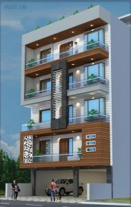 Gallery Cover Image of 2700 Sq.ft 4 BHK Independent Floor for buy in Sector 37 for 13500000