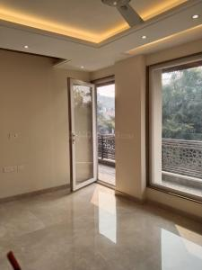 Gallery Cover Image of 1900 Sq.ft 3 BHK Independent Floor for buy in Malviya Nagar for 47500000