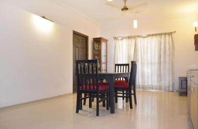 Dining Room Image of PG 4643319 Bellandur in Bellandur