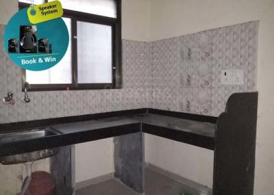 Gallery Cover Image of 1155 Sq.ft 2 BHK Apartment for rent in Kharghar for 25000