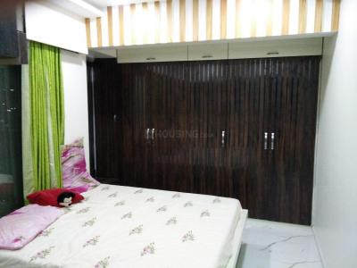 Gallery Cover Image of 500 Sq.ft 1 BHK Apartment for buy in Borivali West for 12500000