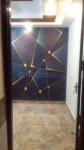 Gallery Cover Image of 650 Sq.ft 2 BHK Apartment for buy in ARE Uttam Nagar Homes, Uttam Nagar for 2520000