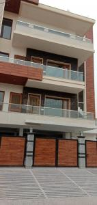 Gallery Cover Image of 3240 Sq.ft 3 BHK Independent Floor for buy in Sector 46 for 14000000