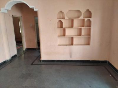 Gallery Cover Image of 700 Sq.ft 1 BHK Independent Floor for rent in Moosarambagh for 7000