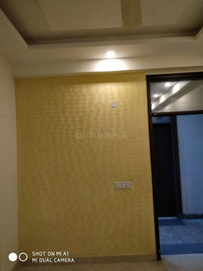 Living Room Image of 1450 Sq.ft 3 BHK Independent Floor for buy in Noida Extension for 2590000