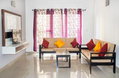 Living Room Image of PG 4642283 Bilekahalli in Bilekahalli