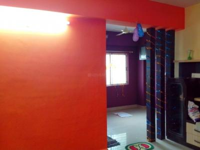 Gallery Cover Image of 1089 Sq.ft 2 BHK Apartment for rent in Bommanahalli for 18000