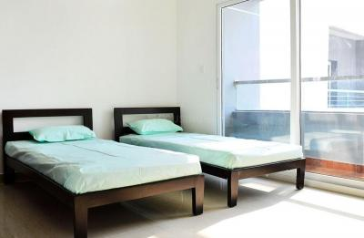 Bedroom Image of Bhuvana Greens in Kaikondrahalli