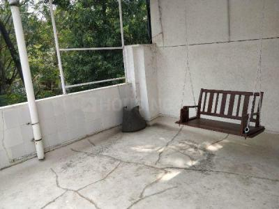 Terrace Image of PG For Boys In Goregaon in Goregaon West