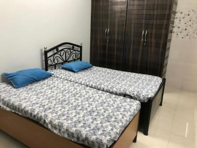 Bedroom Image of PG 4271819 Malad West in Malad West
