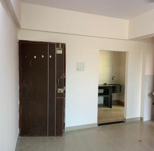 Gallery Cover Image of 610 Sq.ft 1 BHK Apartment for buy in Basant Apatment, Ghansoli for 6000000