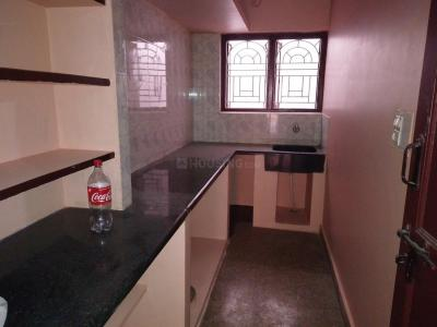 Gallery Cover Image of 435 Sq.ft 1 BHK Independent Floor for rent in Jeevanbheemanagar for 13000