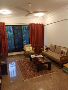 Gallery Cover Image of 1370 Sq.ft 2 BHK Apartment for rent in Bandra East for 120000