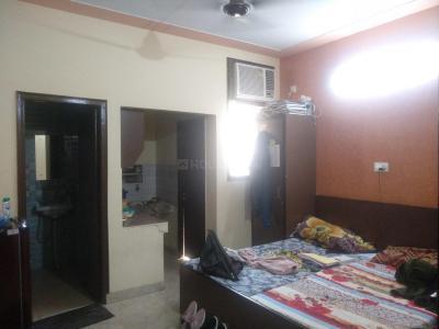 Bedroom Image of Prayag PG in Sector 17