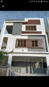 Gallery Cover Image of 2600 Sq.ft 5 BHK Independent House for buy in Sahakara Nagar for 19000000