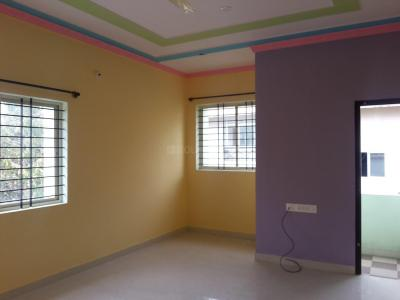 Gallery Cover Image of 1100 Sq.ft 2 BHK Apartment for rent in Kaval Byrasandra for 18000