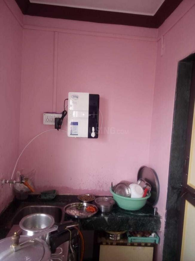 Kitchen Image of Sr Paying Guest Services in Talwade