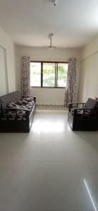 Gallery Cover Image of 780 Sq.ft 2 BHK Apartment for rent in Borivali West for 26000