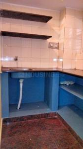 Gallery Cover Image of 600 Sq.ft 1 BHK Independent Floor for rent in BTM Layout for 8500