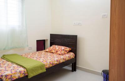 Bedroom Image of Huma Abbas in HBR Layout