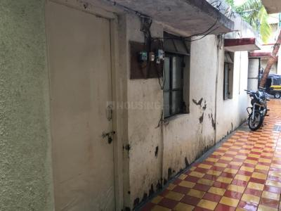 Gallery Cover Image of 400 Sq.ft 1 RK Independent House for rent in Karve Nagar for 8000