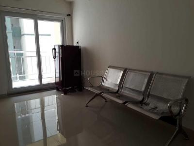 Gallery Cover Image of 650 Sq.ft 1 BHK Apartment for rent in Sholinganallur for 16000
