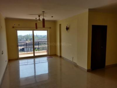 Gallery Cover Image of 1881 Sq.ft 3 BHK Apartment for rent in Prestige Wellington Park, Jalahalli for 33000