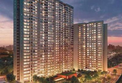 Gallery Cover Image of 2111 Sq.ft 4 BHK Apartment for buy in Radius Ten BKC, Bandra East for 79900000