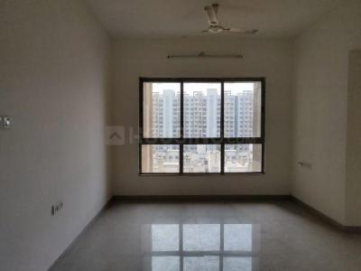 Gallery Cover Image of 909 Sq.ft 2 BHK Apartment for rent in Casa Bella Gold, Palava Phase 1 Nilje Gaon for 13000