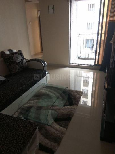 Living Room Image of 560 Sq.ft 1 BHK Apartment for rent in Naigaon East for 6500