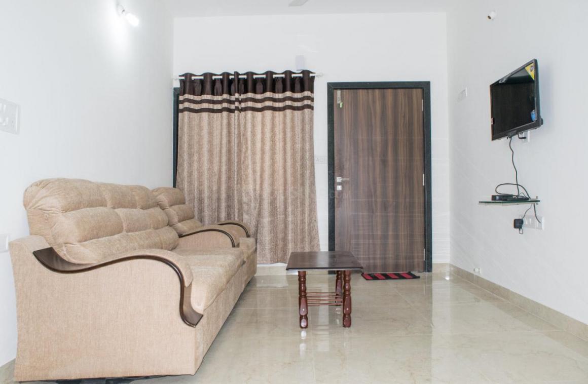 Living Room Image of PG 4642999 Jayanagar in Jayanagar