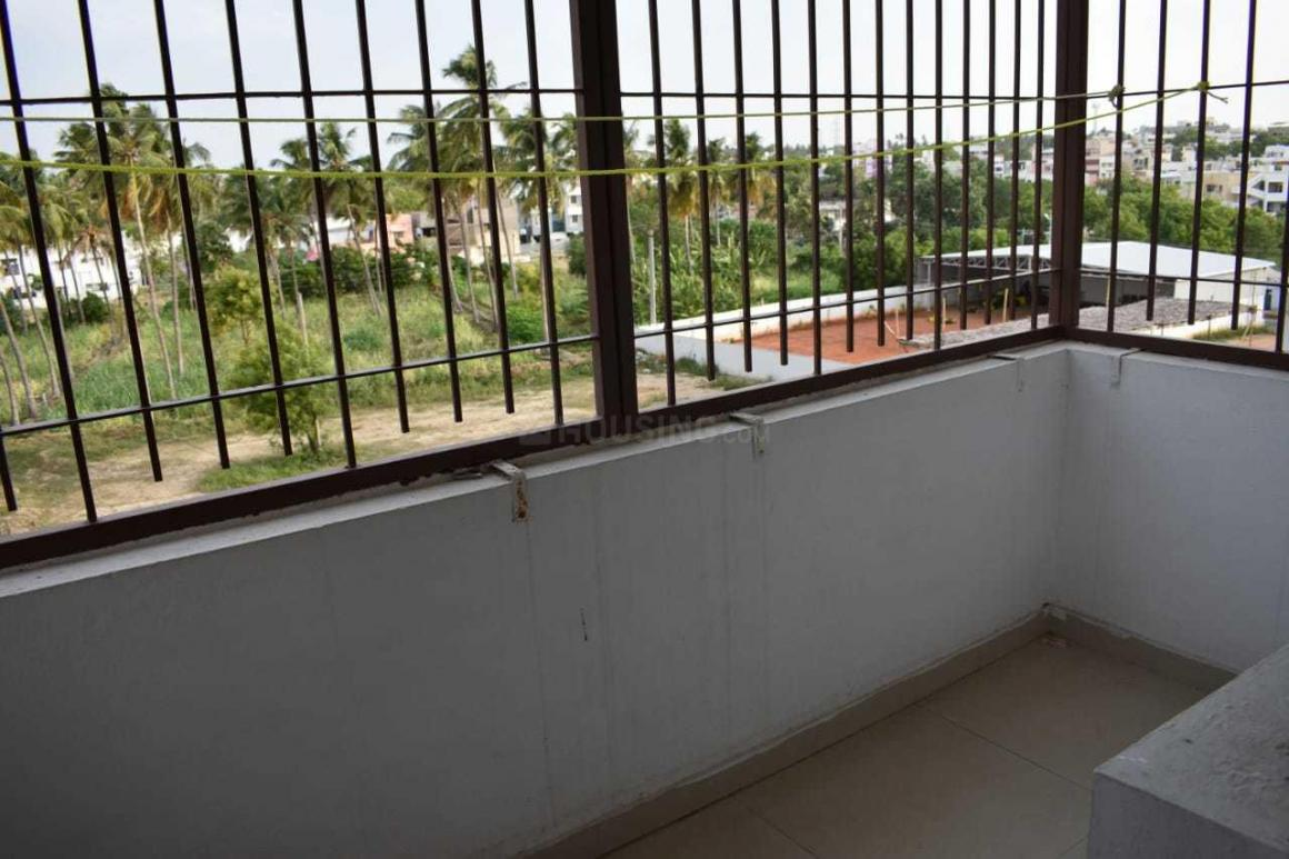 Living Room Image of 1075 Sq.ft 2 BHK Apartment for buy in Nalliyampalayam for 3200000