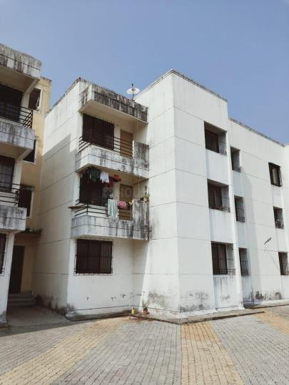 Building Image of 819 Sq.ft 2 BHK Apartment for rent in Boisar for 10000