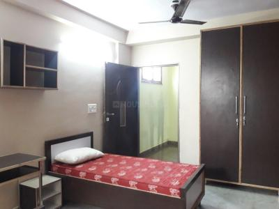 Bedroom Image of Maharaja Agrasen Residency PG in Budh Vihar
