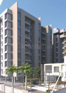 Gallery Cover Image of 1026 Sq.ft 2 BHK Apartment for buy in Lohegaon for 5124200