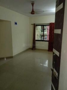 Gallery Cover Image of 600 Sq.ft 1 BHK Apartment for rent in Kopar Khairane for 16000