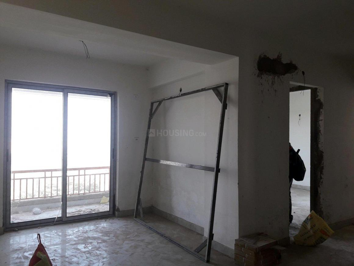Living Room Image of 1542 Sq.ft 3 BHK Apartment for buy in Tangra for 8800000