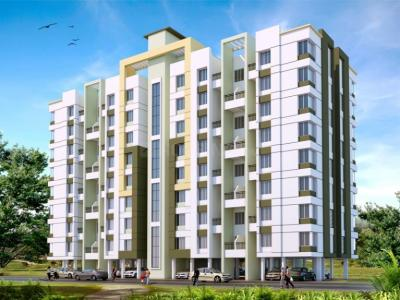 Gallery Cover Image of 2500 Sq.ft 4 BHK Apartment for buy in Clark Town for 14000000