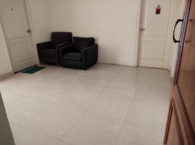 Bedroom Image of Karuna Apartments in Domlur Layout