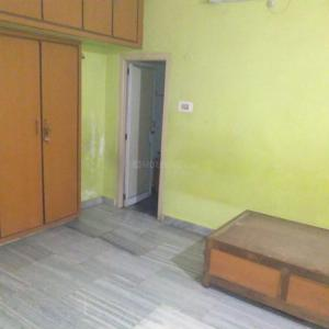 Gallery Cover Image of 450 Sq.ft 1 RK Independent Floor for rent in Sanath Nagar for 5000