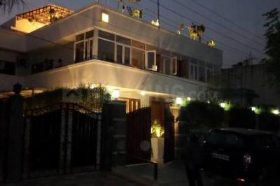 Gallery Cover Image of 3200 Sq.ft 1 RK Independent House for rent in Sector 56 for 35720