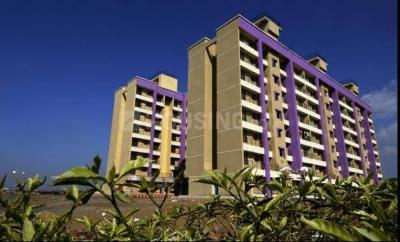 Gallery Cover Image of 530 Sq.ft 1 BHK Apartment for buy in Rashmi Star City, Naigaon East for 2300000