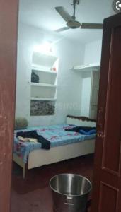 Living Room Image of PG 6639499 Ghatlodiya in Ghatlodiya