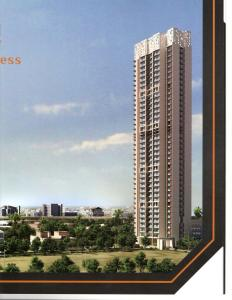 Gallery Cover Image of 597 Sq.ft 1 BHK Apartment for buy in Chembur for 6516000