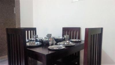 Dining Room Image of Ajaya's Nest in Vashi