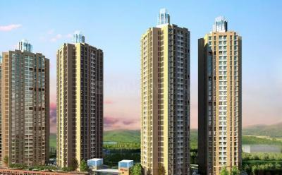 Gallery Cover Image of 850 Sq.ft 2 BHK Apartment for buy in Thane West for 9500000