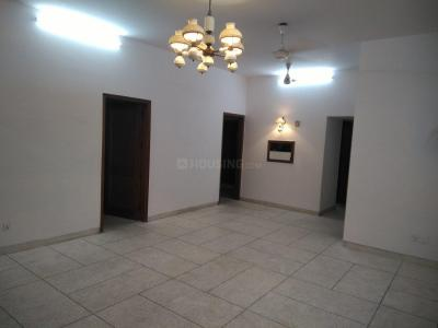 Gallery Cover Image of 2500 Sq.ft 3 BHK Independent Floor for rent in Sukhdev Vihar for 40000