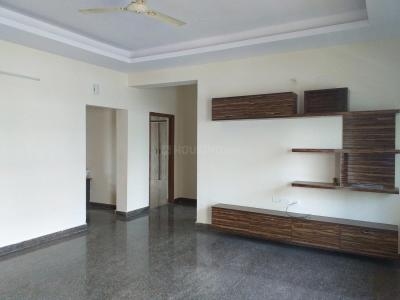 Gallery Cover Image of 1450 Sq.ft 3 BHK Apartment for rent in Yeshwanthpur for 30000