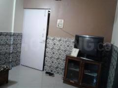 Gallery Cover Image of 890 Sq.ft 2 BHK Apartment for rent in Panvel for 12000